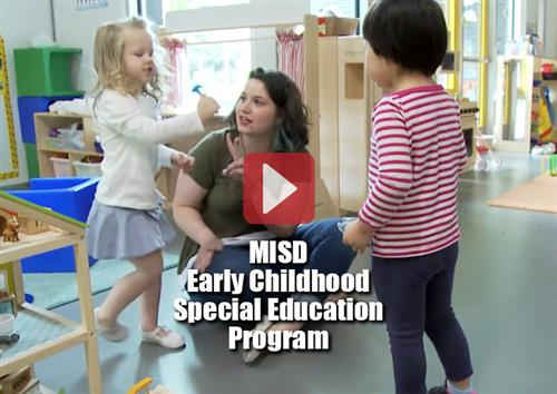 MISD ECSE Program video