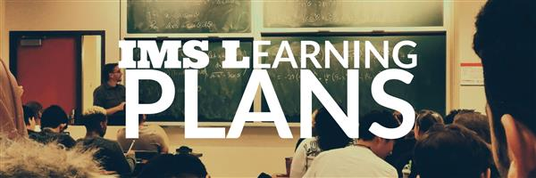 IMS Learning Plans