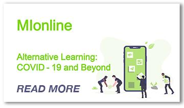 Read more about MI-Online Alternative Learning: COVID-19 and Beyond