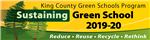 King County Green School 2019-2020